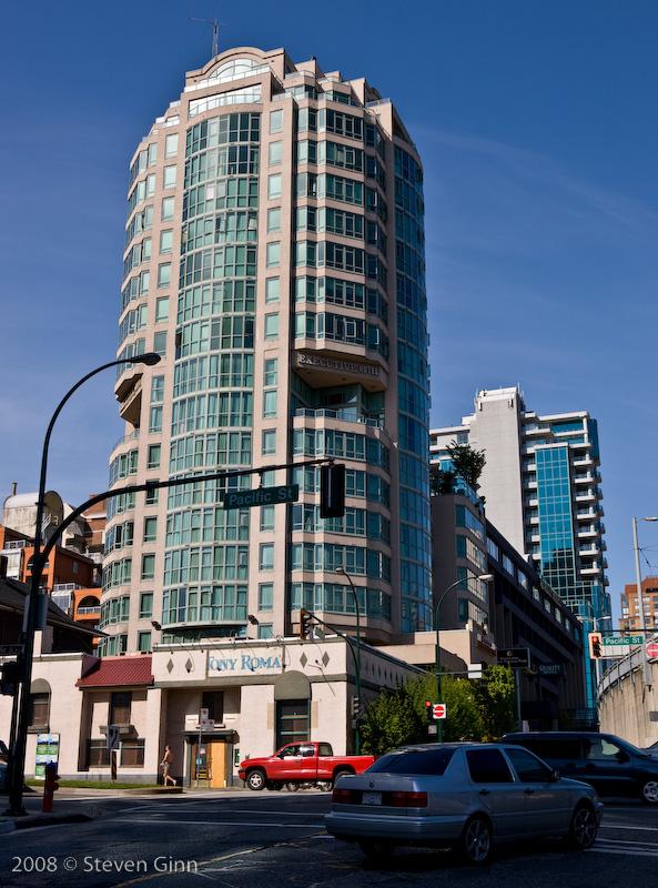 Park Casino Vancouver